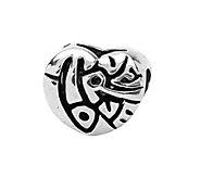 Prerogatives Sterling True Love Bead - J108646