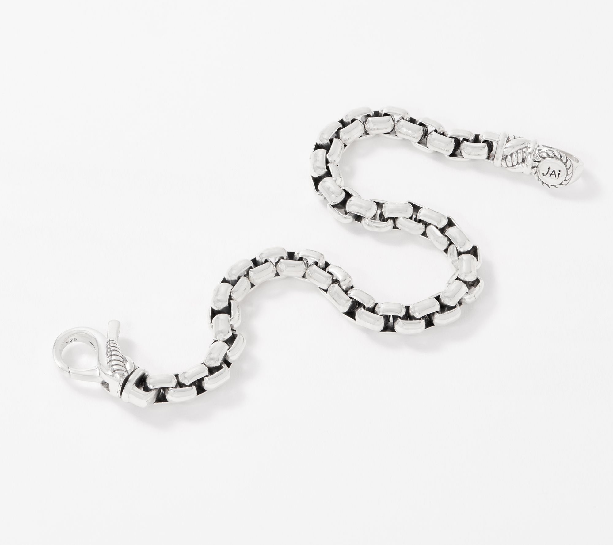 JAI Box Chain Collection — QVC.com