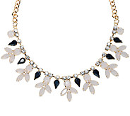 Susan Graver Statement Necklace - J321547