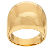 G.I.L.I. Polished Domed Ring - J329347