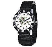 Disney Buzz Lightyear Time Teacher Watch - J308248