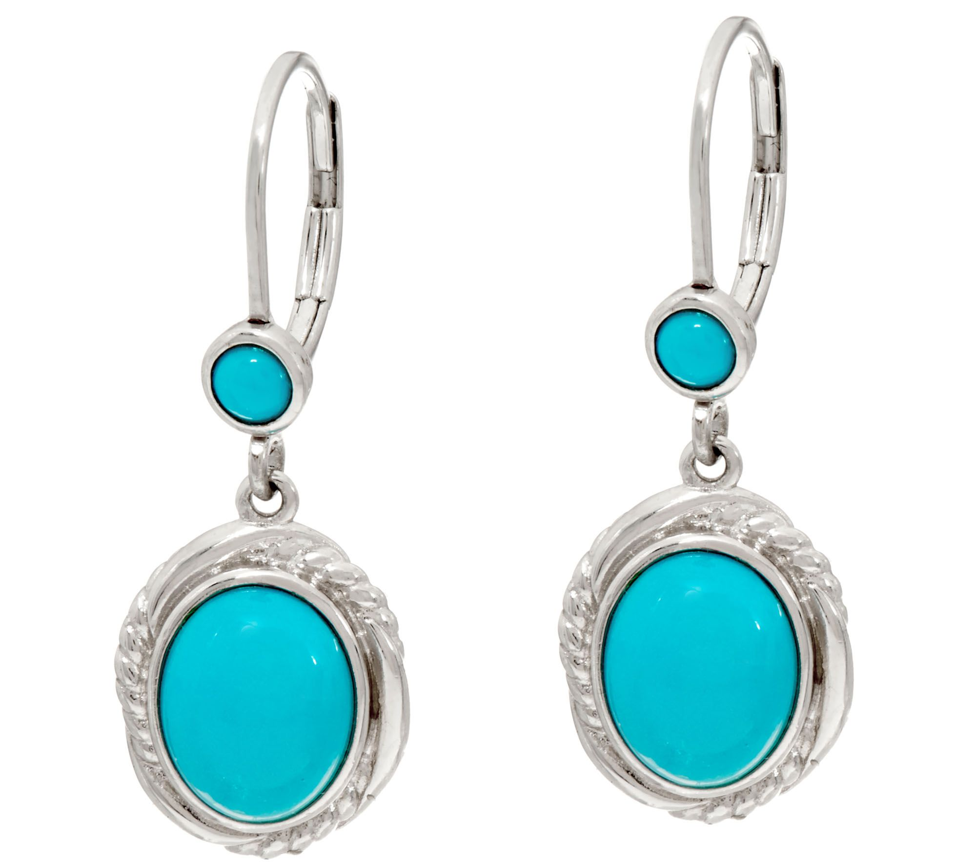 gabriella turquoise good company earrings earring kiss
