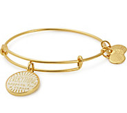 Alex and Ani Everything Happens for a Reason Charm Bangle - J382648