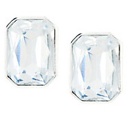 Joan Rivers Celebrate in Style Crystal Post Earrings - J281449