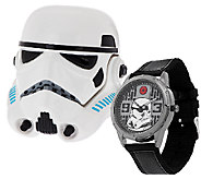 Disney Star Wars Watch in Collectible Box - J325749