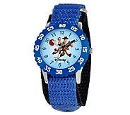Disney Woody and Jessie Time Teacher Watch - J308250