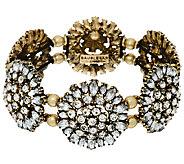 BaubleBar Crystal Dandelion Bracelet - J322351