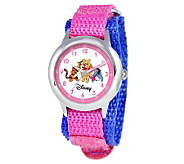 Disney Pooh and Friends Time Teacher Watch - J308252
