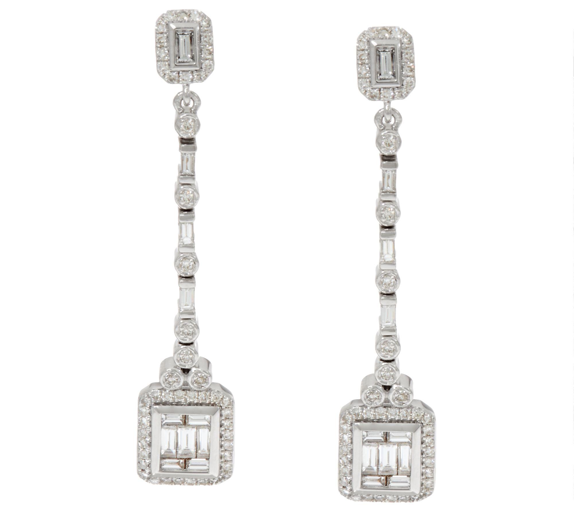 Affinity Diamond Jewelry—Jewelry — QVC