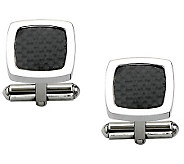 Forza Polished Cuff Links - J302155