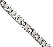 Forza 8-1/2 Brushed and Satin Bracelet - J304559