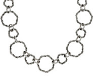Peter Thomas Roth Sterling Signature Classic 20 Necklace - J328862