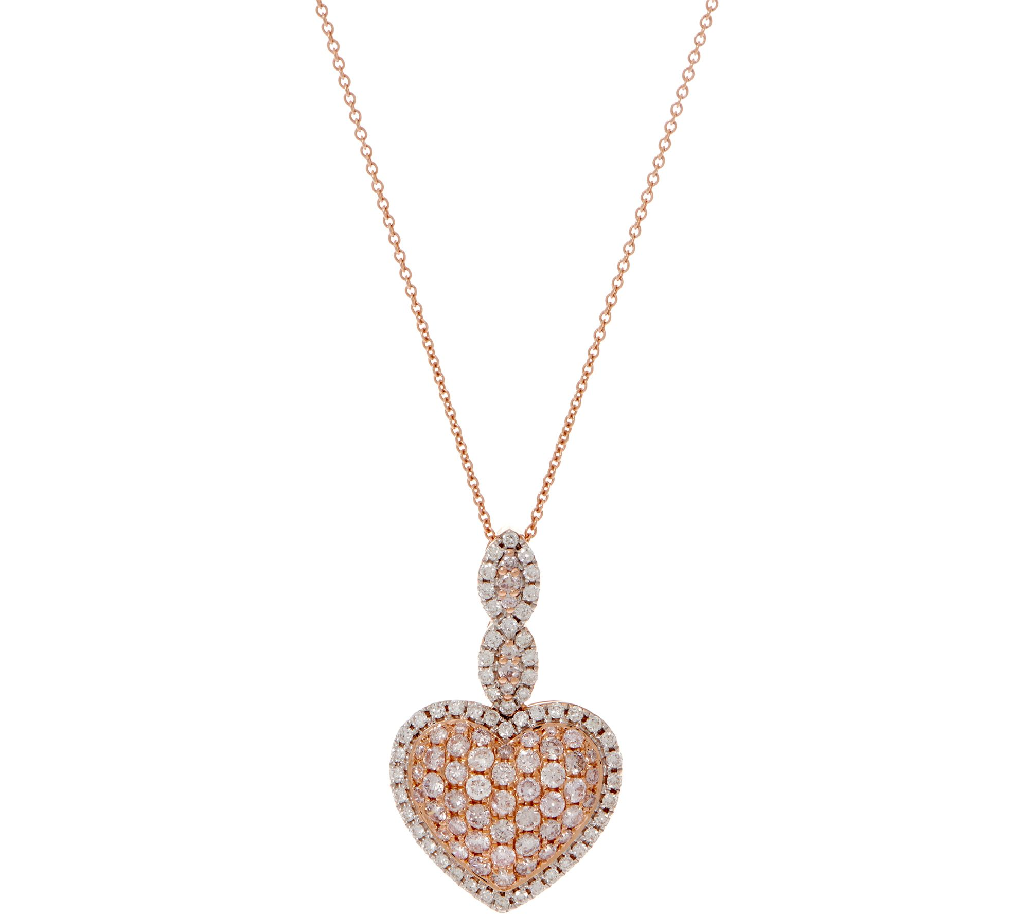white zoom more img levian read necklace chocolate jewelers round diamond in thomas