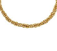Arte dOro Byzantine 20 SmartClasp Necklace18K, 39.0g - J299565