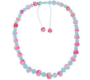 Lola Rose Ashling Adjustable Beaded Necklace - J348565