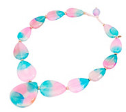 Lola Rose Belva Teardrop Beaded Necklace - J348567