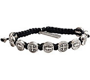 My Saint My Hero Benedictine Bracelet for Him - J376267
