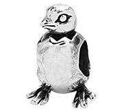 Prerogatives Sterling Baby Bird in Egg Bead - J108468
