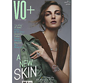 VO  Magazine, January 2015 Issue 132 - J338569