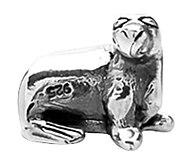 Prerogatives Sterling Sea Lion Bead - J109070
