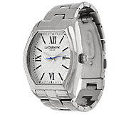 Liz Claiborne New York Heritage Collection Steel Watch - J323670