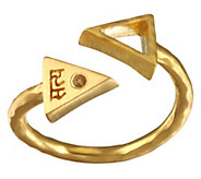 Satya Preeminent Path Adjustable Ring - J344471