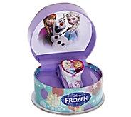 As Is Disneys Frozen Elsa & Anna Watch - J348872