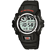 Casio Mens G-Shock Digital Sport Watch - J338577
