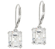 The Elizabeth Taylor Simulated Diamond Earrings - J323578