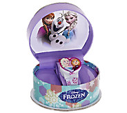 Disneys Frozen Elsa & Anna Watch - J317380
