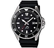 Casio Mens Classic Analog Sport Watch - J338581