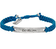 My Saint My Hero Be The One ID Bracelet - J348381