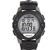 Timex Mens Expedition Digital Chronograph Alarm Watch - J105183