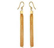 Satya Multi-Chain Dangle 3 Earrings - J342883