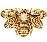 As Is Joan Rivers Forever in Our Memory Bee Pin - J327884