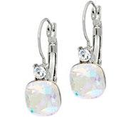 Kirks Folly Fairy Lights Leverback Earrings - J351484