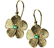 Adi Paz Gemstone Flower Earrings, 14K Gold - J379584