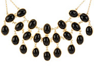 Susan Graver Reversible Statement Necklace - J321185