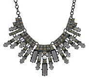 Susan Graver Statement Necklace - J326985