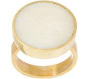 Soko Disc Ring - J349886