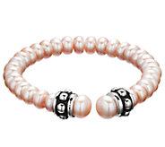 Honora Girls Cultured Freshwater Pearl Cuff Bracelet - J339887