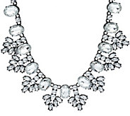Susan Graver Statement Necklace - J326988