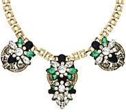 Susan Graver Statement Necklace - J328789