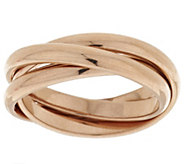 Stainless Steel Polished Rolling Rings - J292794