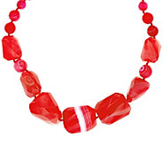 Lola Rose Baltazar Gemstone Necklace - J335394