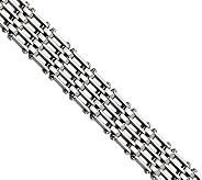 Forza 8-1/2 Polished Link Bracelet - J304595