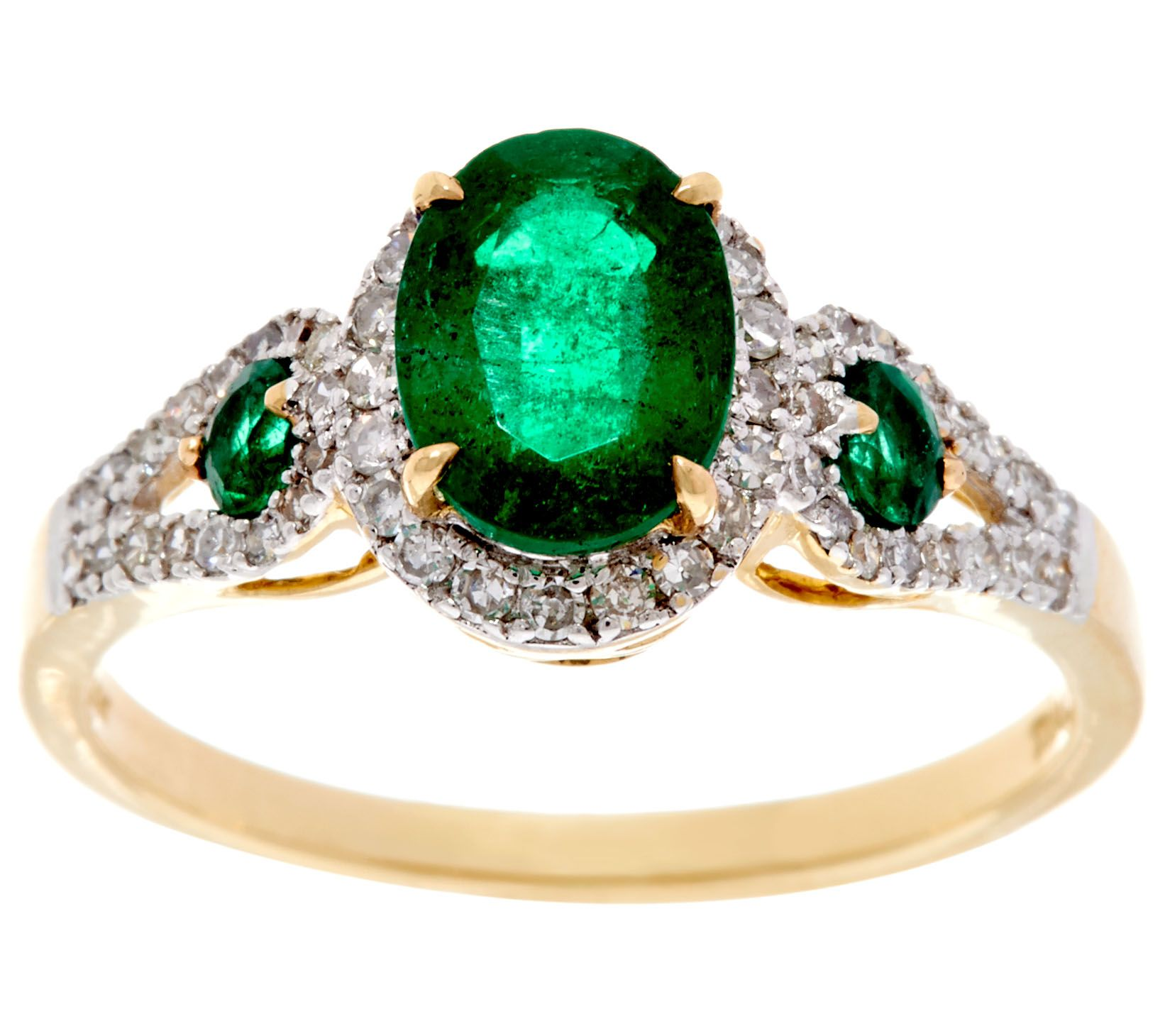 emerald youtube stone precious online watch