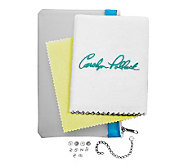 Carolyn Pollack Spring Cleaning Jewelry Care Kit - J305797