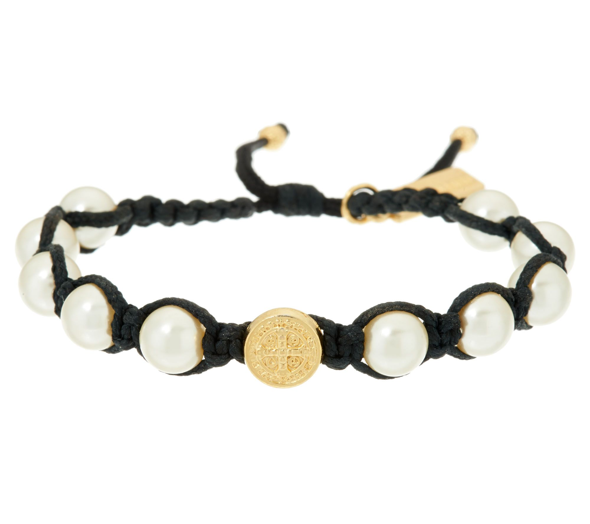 My Saint My Hero Divine Blessing Bracelet