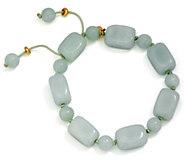 Lola Rose Bethany Gemstone Adjustable Bracelet - J349397
